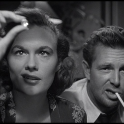 Jean Hagen & Sterling Hayden Asphalt Jungle