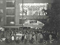 Rock Around the Clock Concert