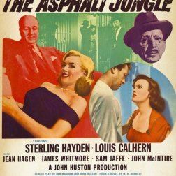 AsphaltJungle Poster