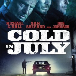 ColdinJuly Poster