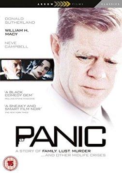 PanicPoster