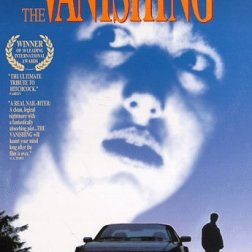 TheVanishing Poster