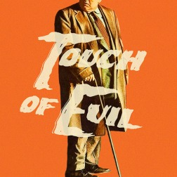 TouchofEvil Poster