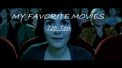 MyTop10 Favorite Movies