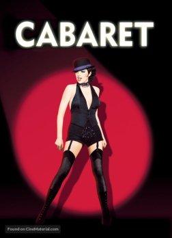 CabaretPoster