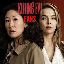 Killing Eve Fans
