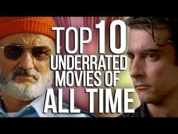 Top Then Underrated Movies