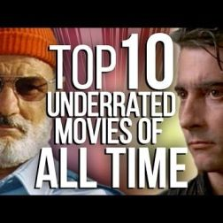 Top 10 Underrated Movies