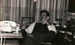 Marvin Gorman 1979