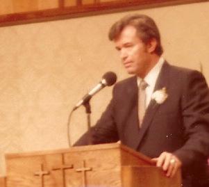 Marvin Gorman 1981