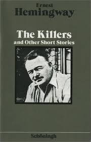 the killers ernest hemingway