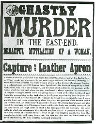 Jack the Ripper Crimes