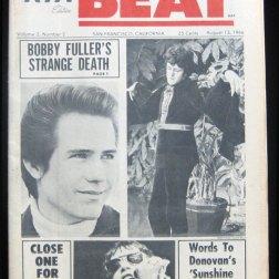 Bobby Fuller Dead
